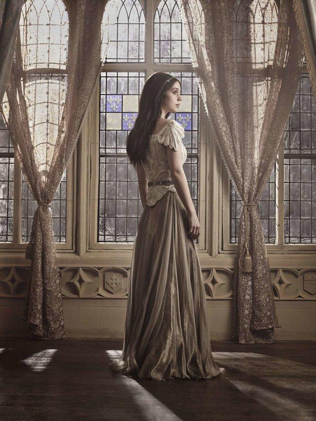 Аделаида Кейн: промо-фотографии из сериала «Царство»: adelaide-kane-reign-promoshoot-01_Starbeat.ru