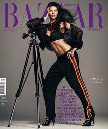 Адриана Лима: фотосессия для испанского «Harper's Bazaar» (февраль 2014): adriana-lima-harpers-bazaar-espana--04_Starbeat.ru