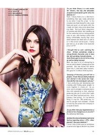 Эйми Тигарден украсила мартовский выпуск журнала «Bello»: aimee-teegarden-bello-magazine--01_Starbeat.ru