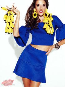 Алессандра Амбросио в сентябрьском номере «Glamour Brasil»: alessandra-glamour-4_Starbeat.ru