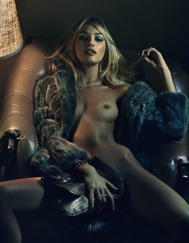 Миранда Керр, Кэндис Свейнпол, Даутцен Крус и другие супер-модели разделись для журнала «Interview»: int-2_Starbeat.ru