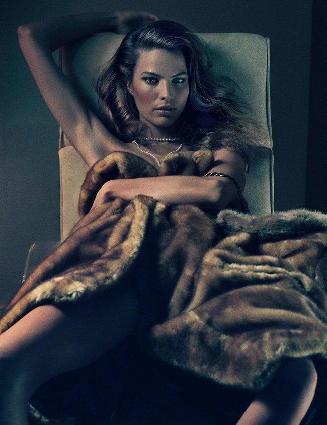 Миранда Керр, Кэндис Свейнпол, Даутцен Крус и другие супер-модели разделись для журнала «Interview»: int-6_Starbeat.ru