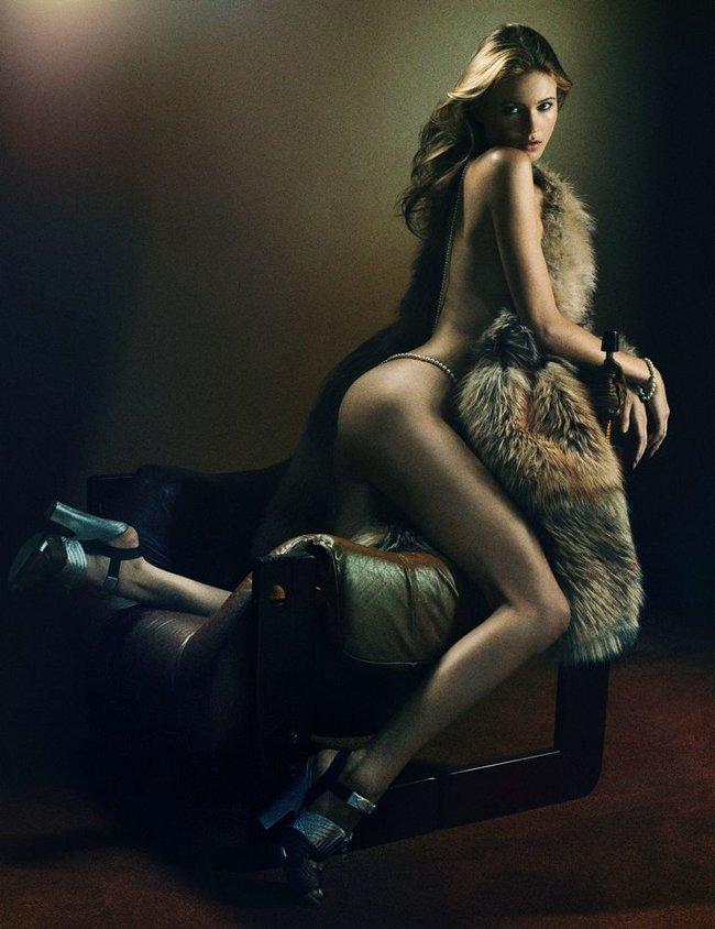 Миранда Керр, Кэндис Свейнпол, Даутцен Крус и другие супер-модели разделись для журнала «Interview»: int-7_Starbeat.ru