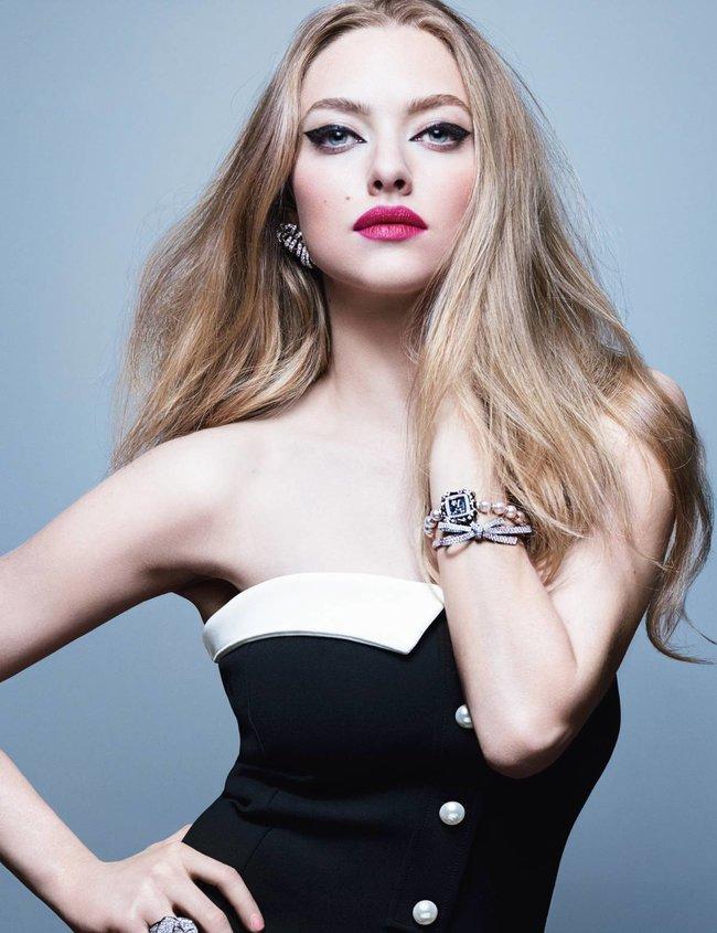 Аманда Сейфрид: фотосессия для апрельского номера «W Magazine»: amanda-seyfried-2_Starbeat.ru