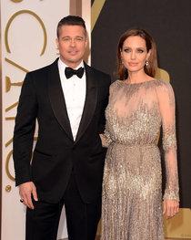 Анджелина Джоли и Брэд Питт на красной дорожке «Оскара 2014»: oscar-2014-angelina-jolie--31_Starbeat.ru