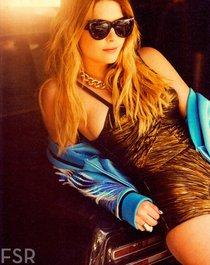 Майский номер «Nylon Magazine»: Эшли Бенсон: ashley-benson-1_Starbeat.ru