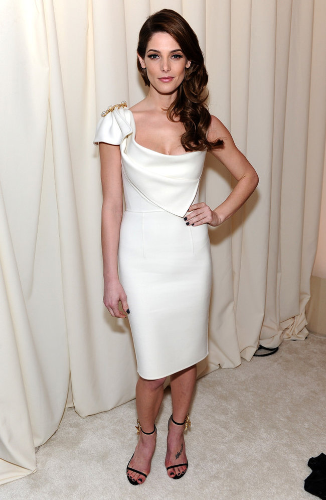 Эшли Грин на вечере Элтона Джона «AIDS Foundation Academy Awards»: ashley-greene-2014-elton-john-aids-foundation-academy-awards-party--05_Starbeat.ru
