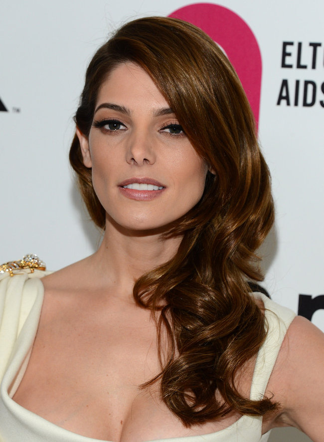 Эшли Грин на вечере Элтона Джона «AIDS Foundation Academy Awards»: ashley-greene-2014-elton-john-aids-foundation-academy-awards-party--10_Starbeat.ru
