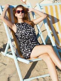 Барбара Палвин: весенне-летняя коллекция «iiBlues»: barbara-palvin-iblues-collection-2014--01_Starbeat.ru
