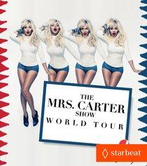 Блондинка Бейонсе в преддверии мирового турне «Mrs. Carter World Tour»: beyonce-blonde-for-mrs-carter-world-tour-promo-pic-01_Starbeat.ru