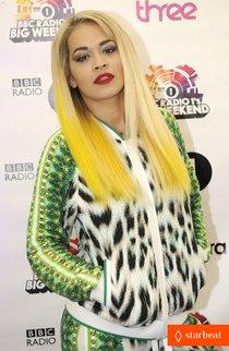 Рита Ора в Ирландии на вечеринке радиостанции «BBC 1»: rita-ora-bbc-radio-1-big-weekend-01_Starbeat.ru