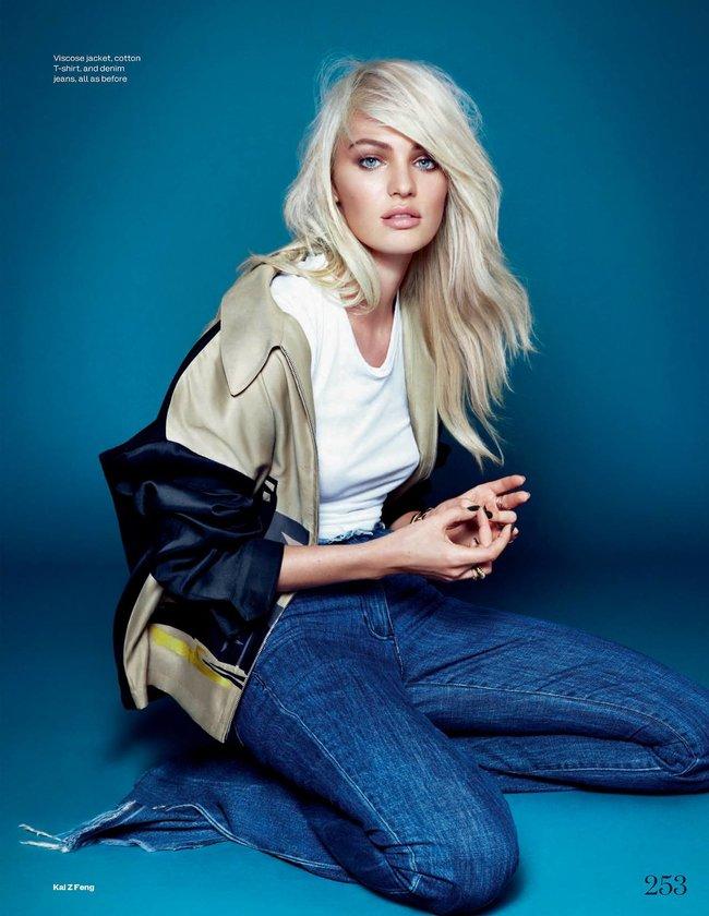 Декабрьский номер «Elle UK»: фотосессия с Кэндис Свейнпол: candice-swanepoel-119_Starbeat.ru