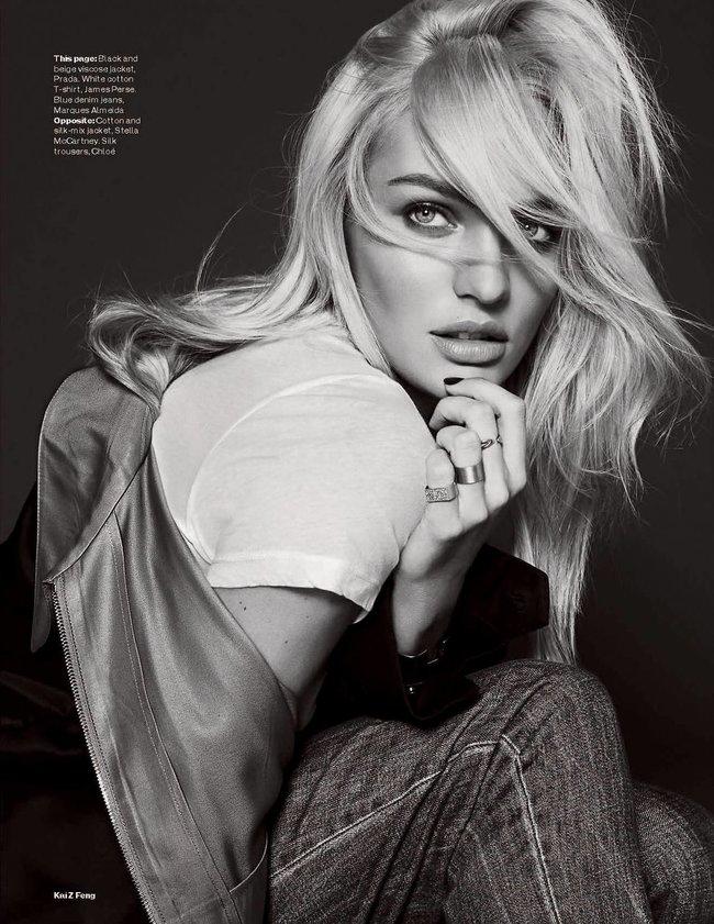 Декабрьский номер «Elle UK»: фотосессия с Кэндис Свейнпол: candice-swanepoel-75_Starbeat.ru