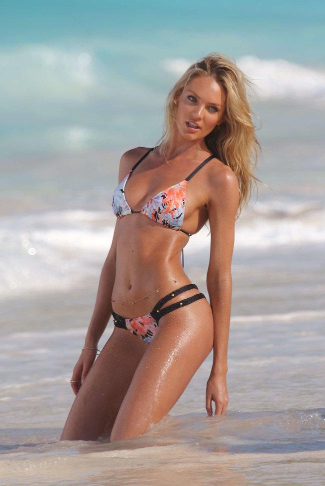 Кэндис Свейнпол снялась в фотосессии для «Victoria's Secret», Сен-Барт: candice-swanepoel-hot-victorias-secret-shoot--01_Starbeat.ru