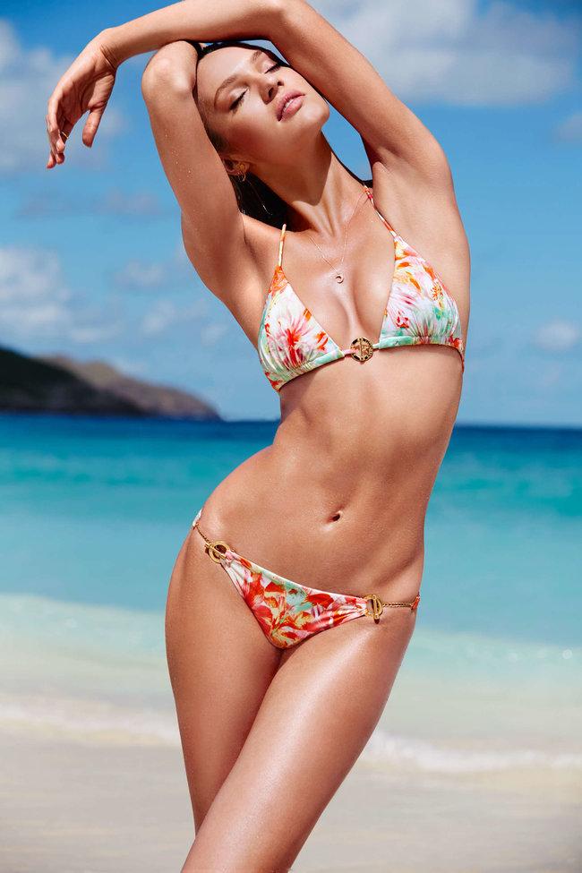 Кэндис Свейнпол: каталог купальников «Victoria's Secret 2014»: candice-swanepoel-vs-swim-collection-2014--02_Starbeat.ru