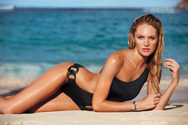 Кэндис Свейнпол: каталог купальников «Victoria's Secret 2014»: candice-swanepoel-vs-swim-collection-2014--05_Starbeat.ru