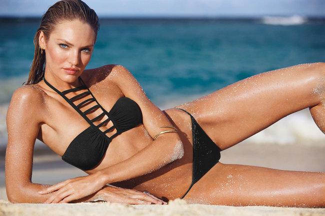 Кэндис Свейнпол: каталог купальников «Victoria's Secret 2014»: candice-swanepoel-vs-swim-collection-2014--09_Starbeat.ru