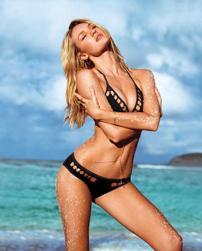 Кэндис Свейнпол: каталог купальников «Victoria's Secret 2014»: candice-swanepoel-vs-swim-collection-2014--10_Starbeat.ru
