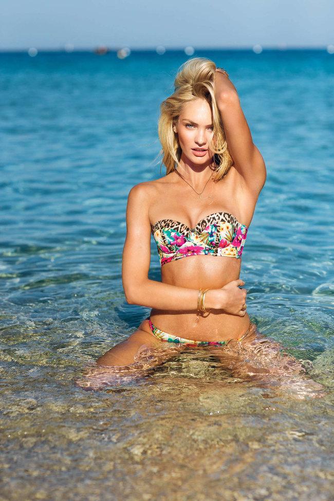 Кэндис Свейнпол: каталог купальников «Victoria's Secret 2014»: candice-swanepoel-vs-swim-collection-2014--12_Starbeat.ru
