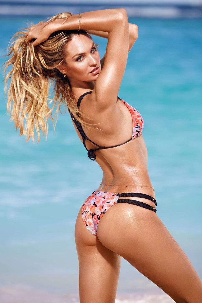 Кэндис Свейнпол: каталог купальников «Victoria's Secret 2014»: candice-swanepoel-vs-swim-collection-2014--13_Starbeat.ru