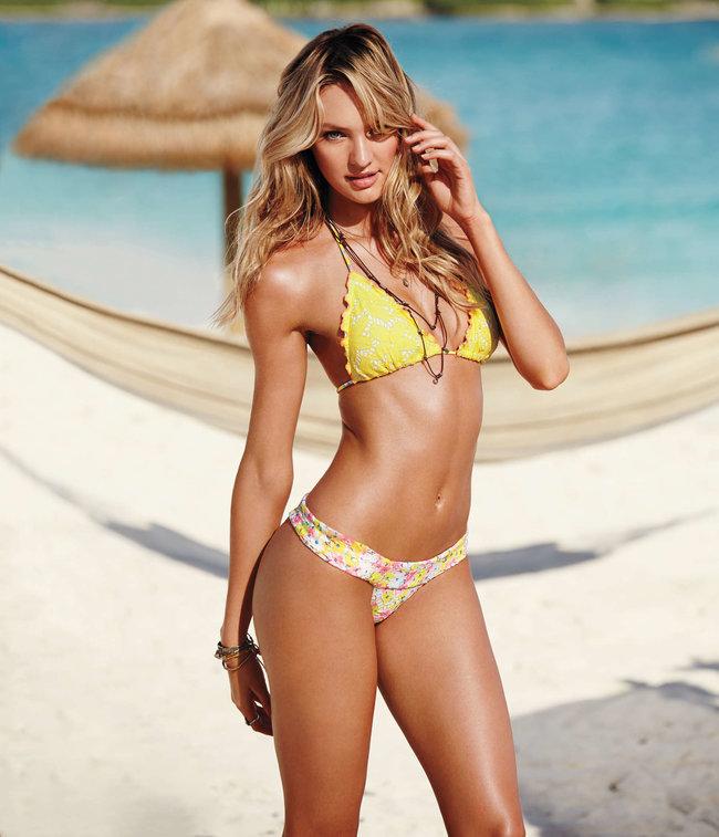 Кэндис Свейнпол: каталог купальников «Victoria's Secret 2014»: candice-swanepoel-vs-swim-collection-2014--16_Starbeat.ru