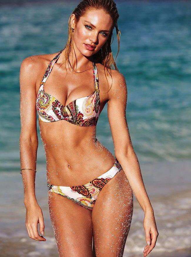 Кэндис Свейнпол: бикини-фотосет «Victoria's Secret» (февраль 2014): candice-swanepoel-in-bikini-for-vs-2014--07_Starbeat.ru