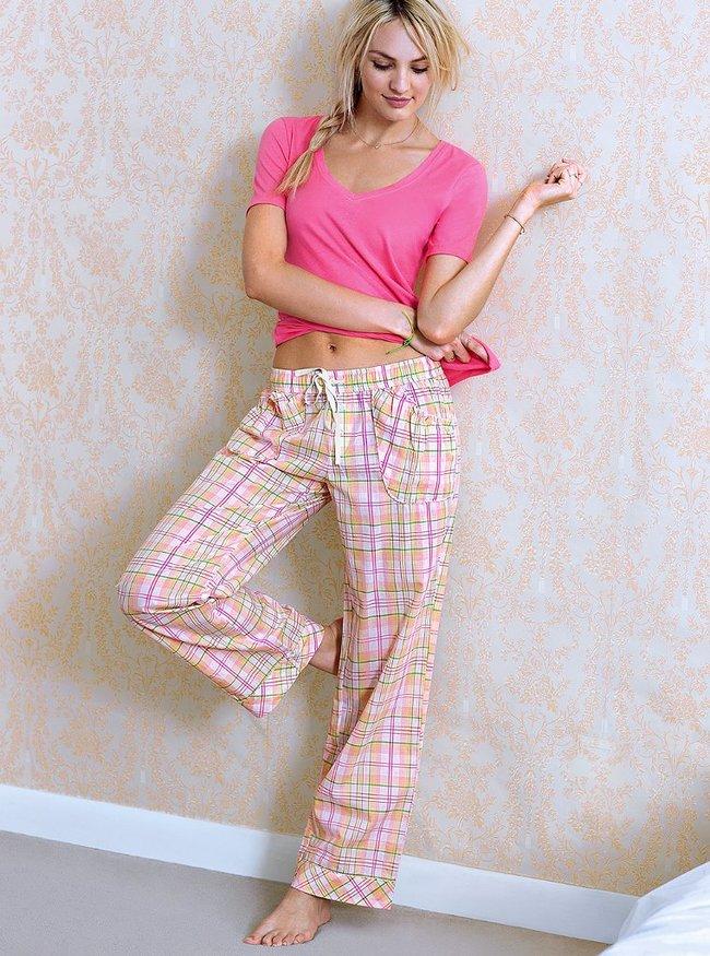 Кэндис Свейнпол снялась для рекламы «Victoria's Secret» в декабре 2013: candice-swanepoel-vs-lingerie--03_Starbeat.ru