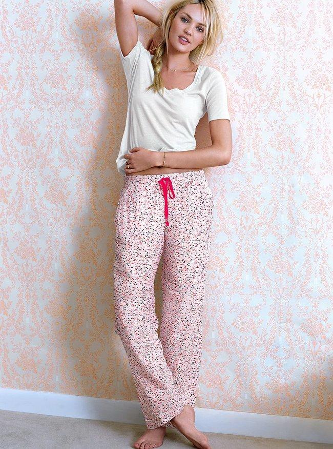 Кэндис Свейнпол снялась для рекламы «Victoria's Secret» в декабре 2013: candice-swanepoel-vs-lingerie--16_Starbeat.ru