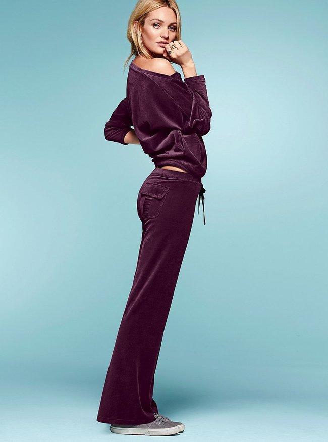 Фотосессия Кэндис Свейнпол для «Victoria's Secret», ноябрь 2013: candice-swanepoel-victorias-secret-lingerie--06_Starbeat.ru
