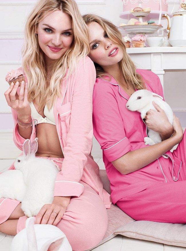 Кэндис Свейнпол в октябрьской фотосессии «Victoria's Secret»: candice-swanepoel---victorias-secret-october-2013--02_Starbeat.ru