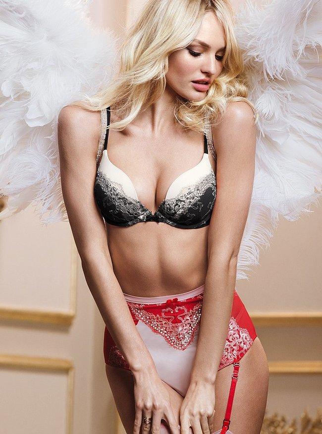 Кэндис Свейнпол в октябрьской фотосессии «Victoria's Secret»: candice-swanepoel---victorias-secret-october-2013--05_Starbeat.ru