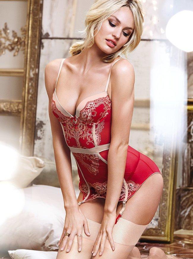Кэндис Свейнпол в октябрьской фотосессии «Victoria's Secret»: candice-swanepoel---victorias-secret-october-2013--10_Starbeat.ru