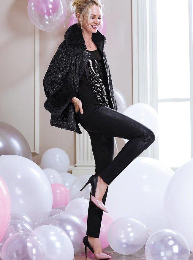 Кэндис Свейнпол в октябрьской фотосессии «Victoria's Secret»: candice-swanepoel---victorias-secret-october-2013--11_Starbeat.ru