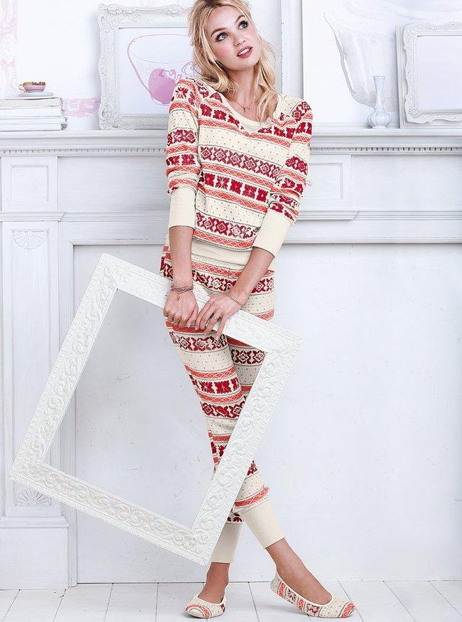 Кэндис Свейнпол в октябрьской фотосессии «Victoria's Secret»: candice-swanepoel---victorias-secret-october-2013--33_Starbeat.ru