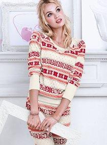 Кэндис Свейнпол в октябрьской фотосессии «Victoria's Secret»: candice-swanepoel---victorias-secret-october-2013--01_Starbeat.ru