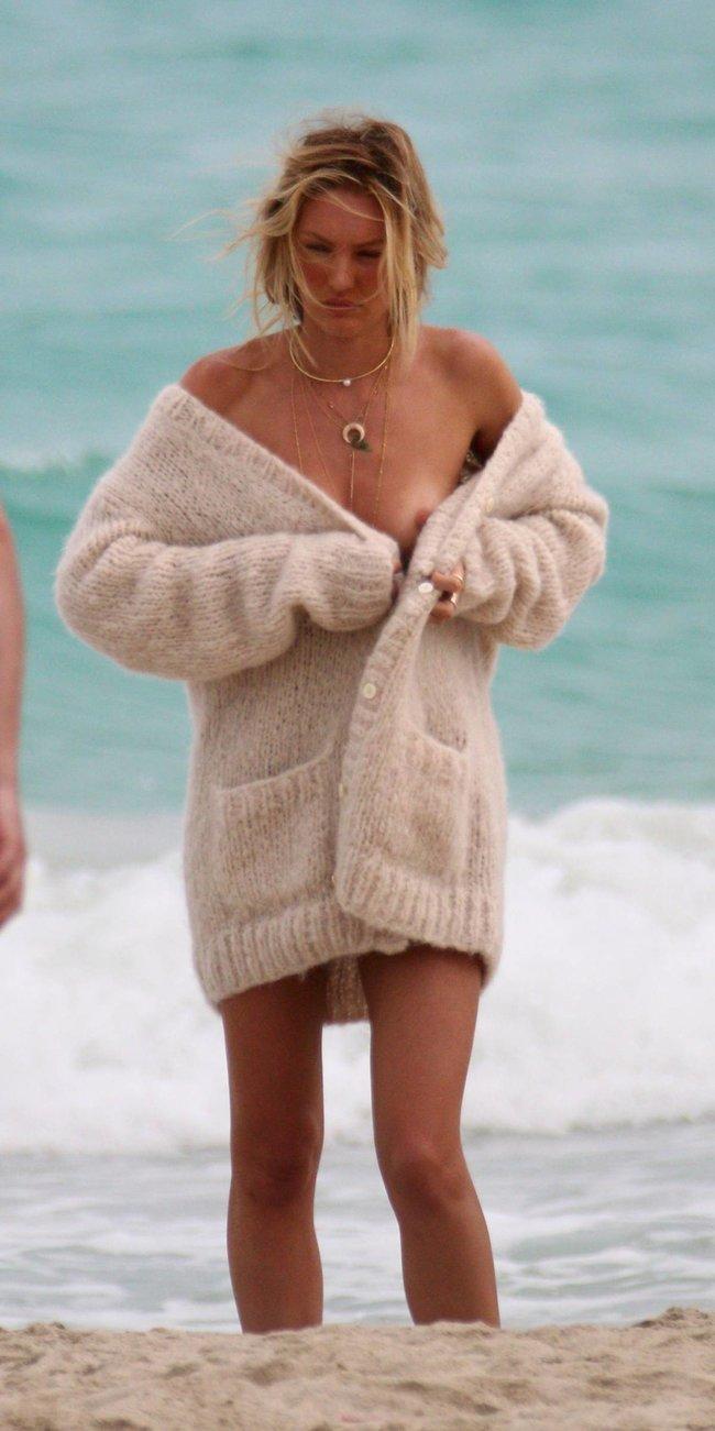 Кэндис Свейнпол: съемки для «Victoria's Secret» в Майами: candice-swanepoel-125_Starbeat.ru