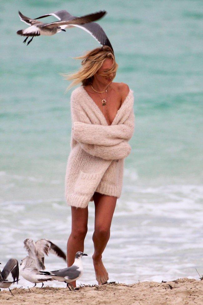 Кэндис Свейнпол: съемки для «Victoria's Secret» в Майами: candice-swanepoel-316_Starbeat.ru