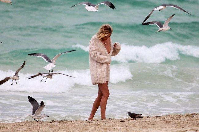 Кэндис Свейнпол: съемки для «Victoria's Secret» в Майами: candice-swanepoel-87_Starbeat.ru