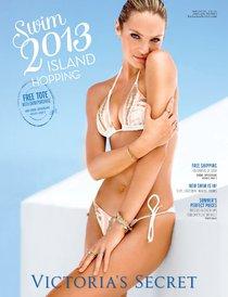 Фотосессия «Victoria's Secret»: Кэндис Свейнпол в рекламе купальников: candice-swanepoel-1_Starbeat.ru
