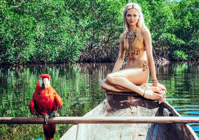 Фотосессия Кэндис Свейнпол для журнала «Vogue» (январь 2014): candice-swanepoel-104_Starbeat.ru