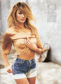 Фотосессия Кэндис Свейнпол для апрельского «Vogue Spain»: candice-swanepoel---vogue-spain-2013--01_Starbeat.ru