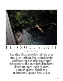 Кэндис Свейнпол направила соски к небу (Vogue Испания, июль 2016): candice-swanepoel-1_Starbeat.ru