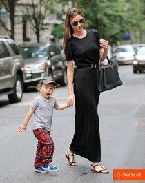Звёздные дети: Миранда Керр с сыном Флинном Блумом: miranda-kerr-im-a-lot-stronger-than-people-think-01_Starbeat.ru