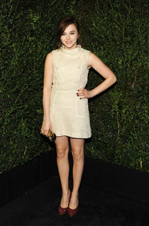 Хлоя Морец на пре-оскаровской вечеринке «Chanel»: Chloe-Moretz--Chanel-Pre-Oscar-Dinner-in-Los-Angeles--01_Starbeat.ru