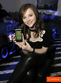 Пати «Blackberry Z10 Smartphone»: Хлоя Морец, Роузи Хантингтон-Уайтли и другие: rachel-bilson-rosie-huntington-whiteley-blackberry-launch-party-02_Starbeat.ru