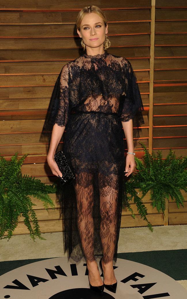 Торжество «Vanity Fair»: Диана Крюгер на афтепати «Оскара 2014»: diane-kruger-oscars-2014---vanity-fair-party--01_Starbeat.ru