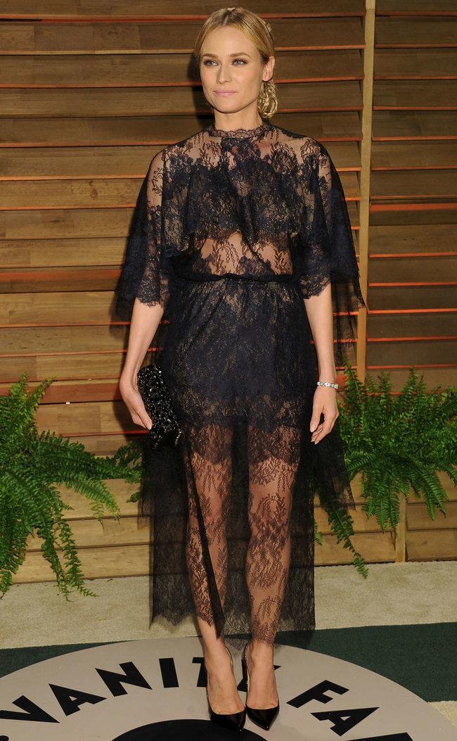 Торжество «Vanity Fair»: Диана Крюгер на афтепати «Оскара 2014»: diane-kruger-oscars-2014---vanity-fair-party--09_Starbeat.ru