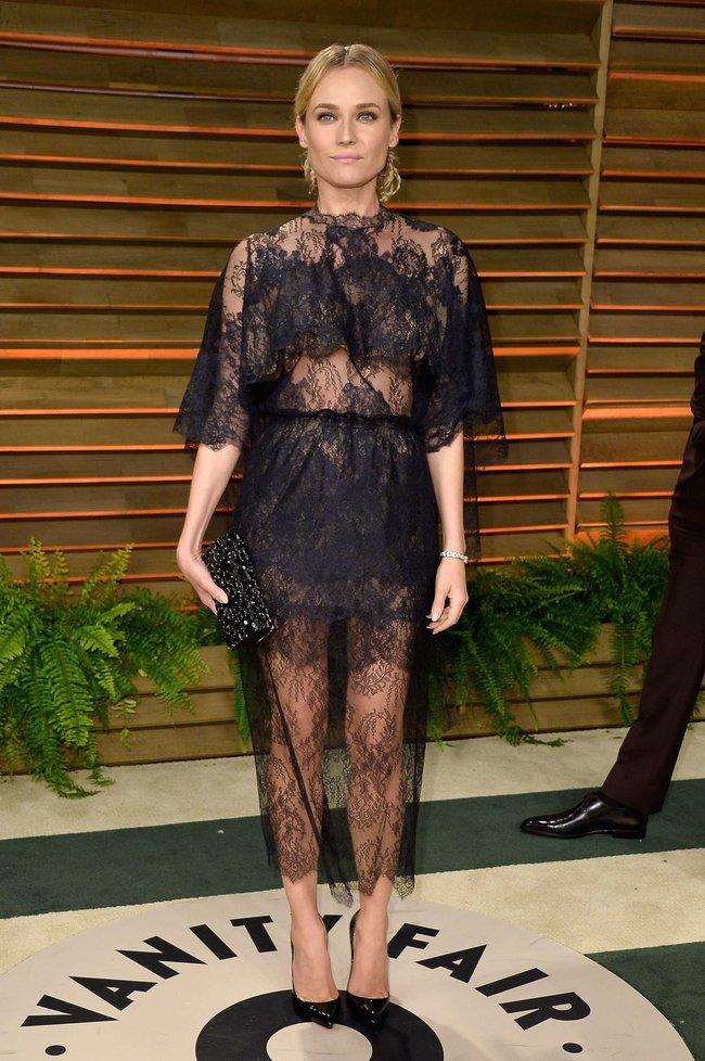 Торжество «Vanity Fair»: Диана Крюгер на афтепати «Оскара 2014»: diane-kruger-oscars-2014---vanity-fair-party--10_Starbeat.ru