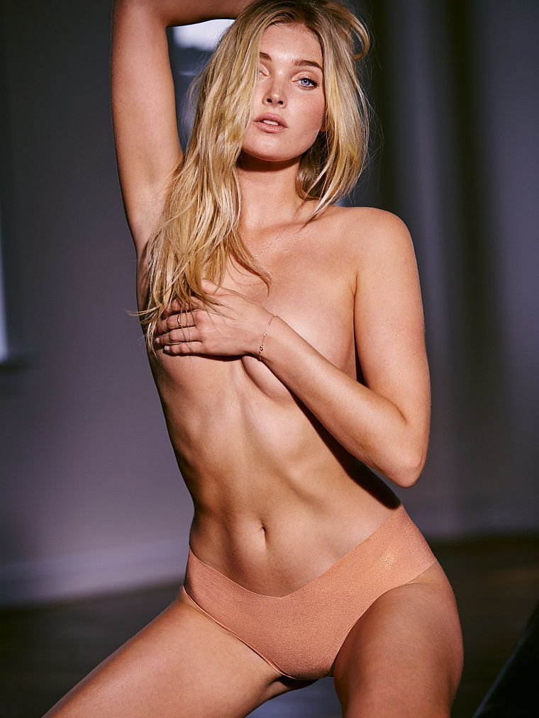 Hot victoria secret model nude