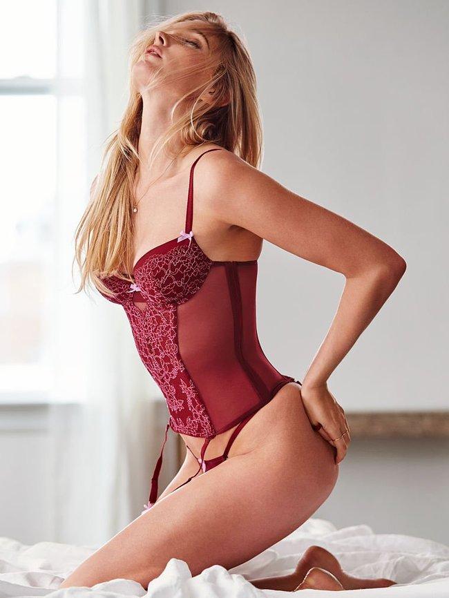 Шведская модель Эльза Хоск в фотосессии для Victoria's Secret: elsa-hosk-2-3_Starbeat.ru